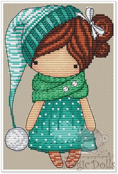 Magic Dolls -