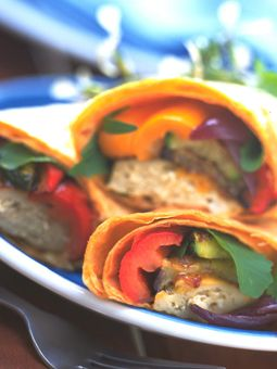Quick easy quorn recipes