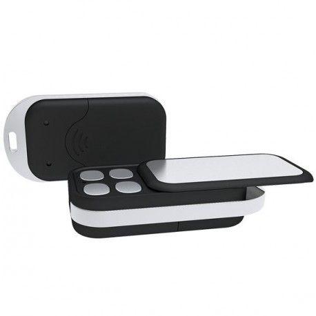 Z-Wave Key Fob- Z-Wave remotes designed for your pocket. Shop Only at- $85.00