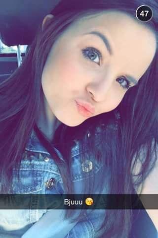 Snapchat oficial da Larissa Manoela - Veja aqui!!!