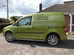 Image result for van signwriting
