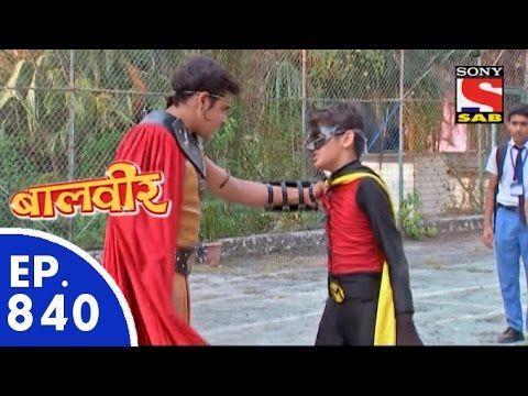 Baal Veer - बालवीर - Episode 840 - 3rd November, 2015