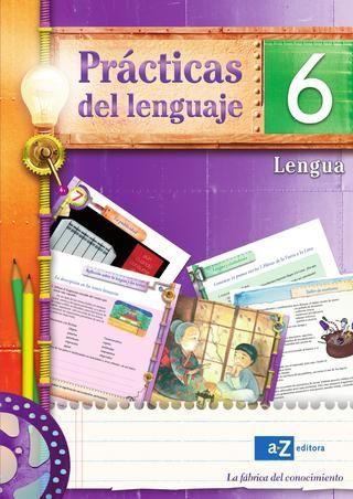 Prácticas del lenguaje 6