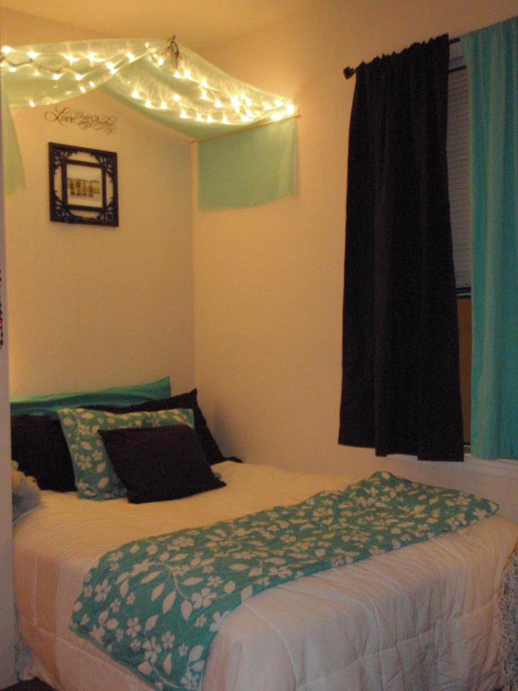 Best 25 canopy over bed ideas on pinterest canopy bed Canopy over bed