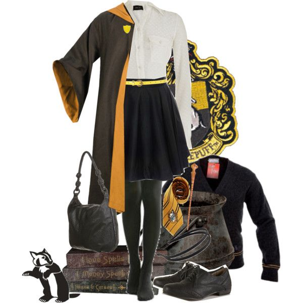 hufflepuff merchandise - Google Search