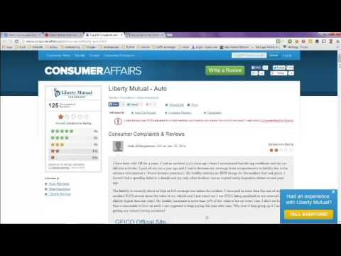 Liberty Mutual Car Insurance Quote Auto Insurance Policy Number  Where To Look Where You Need It  Car .