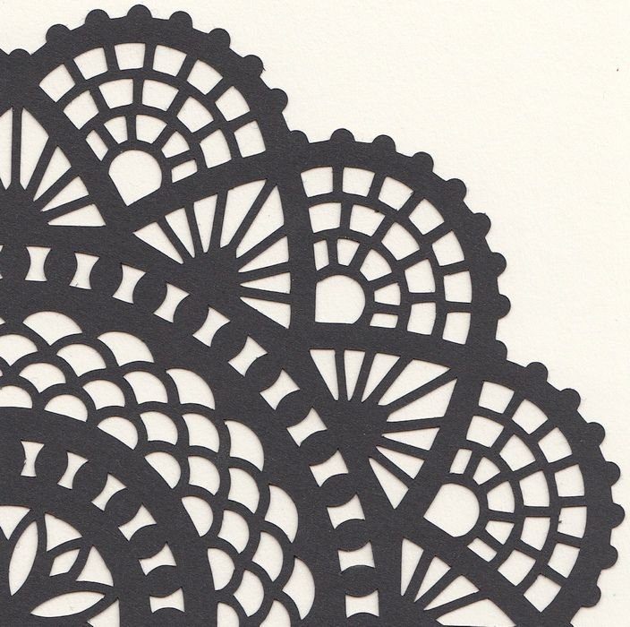 Lots of intricate free svg and studio files. Doilies, boxes, and really cool…