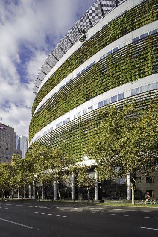 Edificio Consorcio Santiago,© Nico Saieh