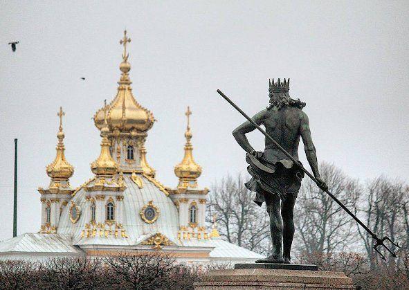 Вестник Петербурга (@NovostiSPb) | Твиттер