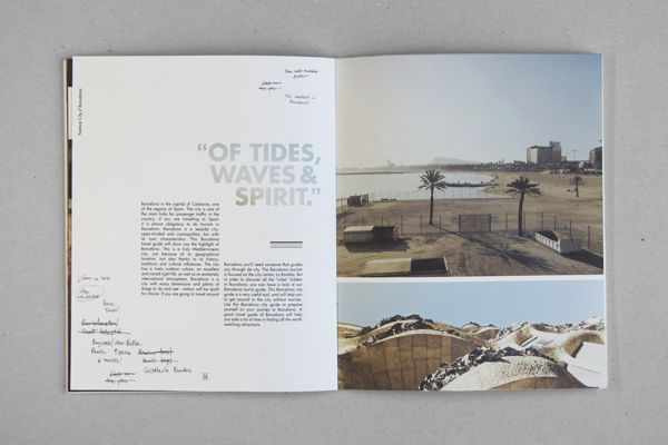 Dwell - Coastal Cities Revisited by Yi Xiang Lim, via Behance