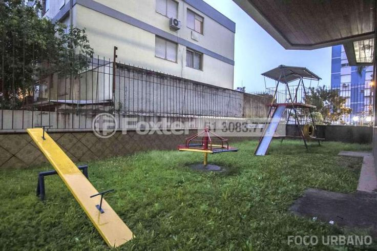 Foxter Cia Imobiliária - Apartamento para Venda em Porto Alegre