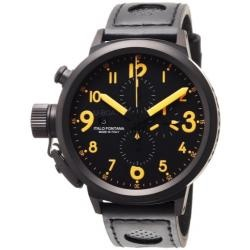 U-Boat Men's 1905 Flightdeck Watch