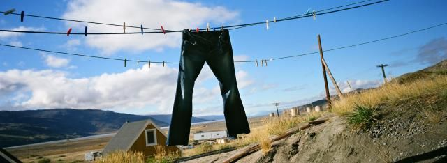 Take A Look At The Laundry Routines Around The World: Laundry Around The World