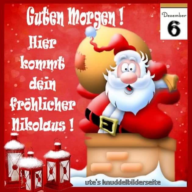 Pin Von Heike Fehmer Auf Nikolaus Schonen 1 Advent Adventszeit Nikolaus Bilder