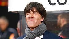 ... Joachim #Löw vielleicht insgeheim hoffte, den bisherigen DFB-Rekord unter seiner Leitung, ein 13:0 gegen San Marino aus dem Jahr 2006, in Nürnberg einzustellen.