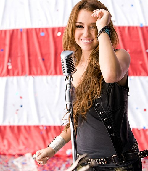 Muzic Pool: #MILEY CYRUS : PARTY IN USA #lyrics,  #mileycyrus