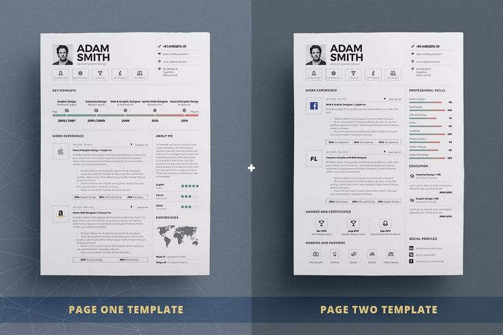 28 Amazingly Modern & Creative Examples of Resumes   www.ResumeDesignCo.com   #resumedesign #resumeinspiraton #resumedesignco
