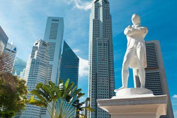 *Singapore City Tour with optional Singapore Flyer