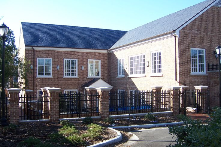 Pizarra natural CUPA en la restauración de la Biblioteca Conmemorativa Shepard-Pruden | #pizarra #arquitectura #construccion #restauration #shepardpruden
