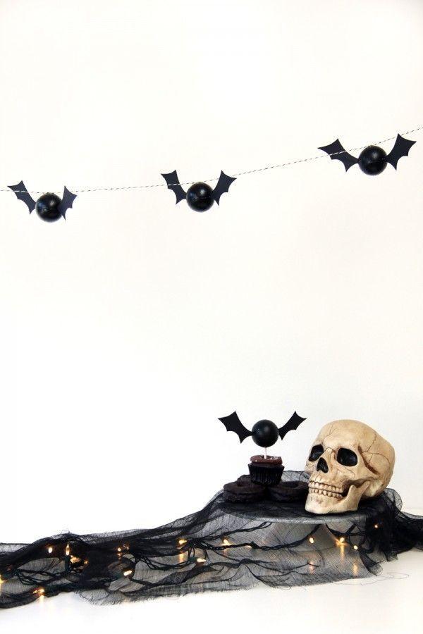 tudo sobre decorao halloween batshalloween