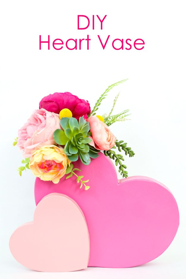 49 best Valentine\'s Day Crafts + Recipes images on Pinterest ...
