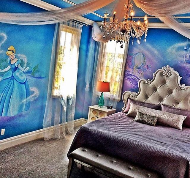 Ideas To Try About Mia S Future Room Disney French