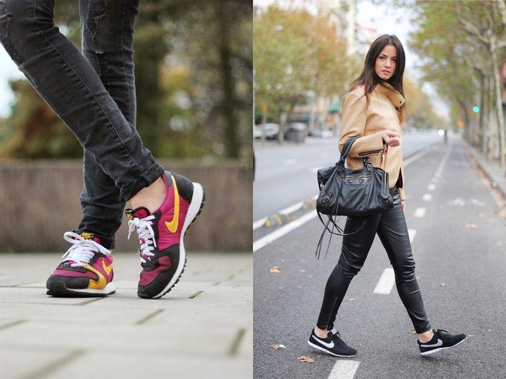 Sneakers For Sneaking | Cupcake Fashion Sneaker Trend – Cupcake - Shop Women's Fashion Online