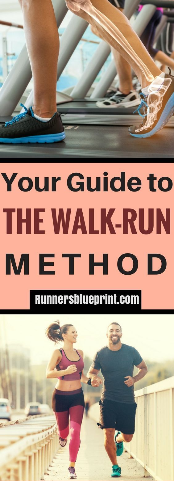 If you are a beginner runner looking to improve endurance and conditioning to run for prolonged periods of time without risking fatigue, injury, or burnout, then you are in the right place. The Walk/Run Method Demystified The run/walk method is a great method for a beginner runner to get their foot in the door. http://www.runnersblueprint.com/beginner-runner-tips-the-complete-guide-to-the-walkrun-method/ #Run-walk #Exercise
