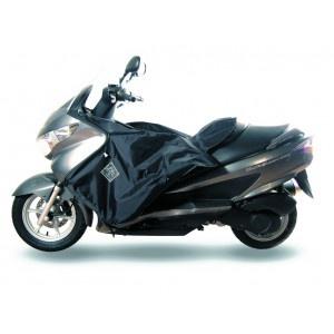 Tablier scooter Termoscud R063 de Tucano Urbano pour Suzuki Burgman 125 à partir de 2007
