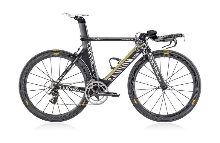 Speedmax CF of Omega Pharma-Lotto rider Jurgen van den Broeck