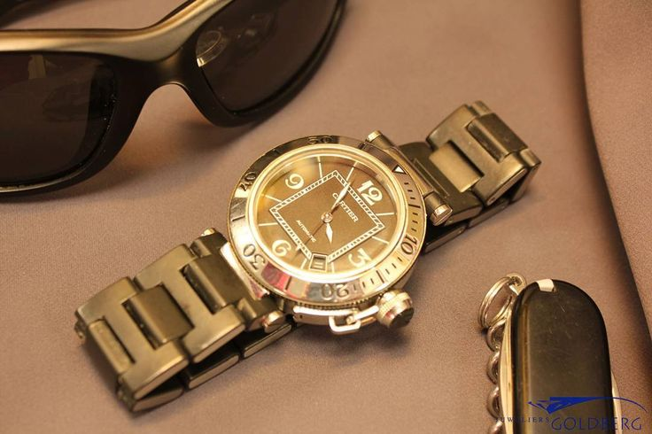 goldbergjuweliers#vintage#vintagewatch#vintagewatches#cartier#pasha#mensaccessories#horloge#horloges#menswatches#juwelier#goldberg#eindhoven
