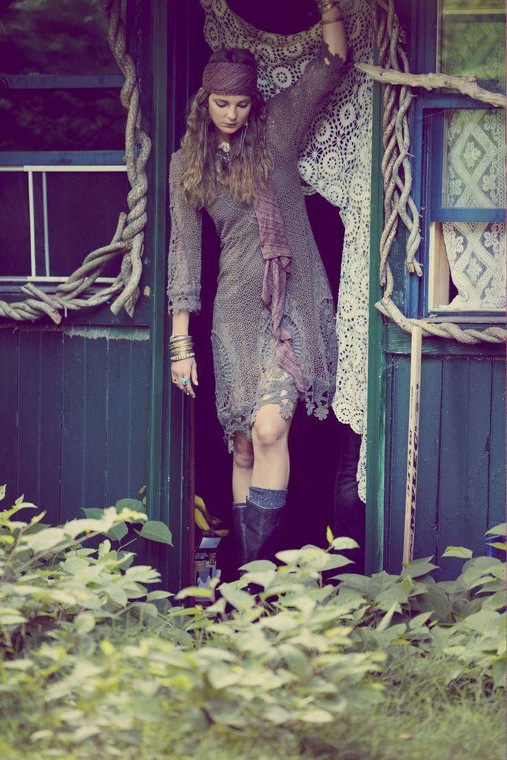 Rambling Rose! mooie kleding stijl