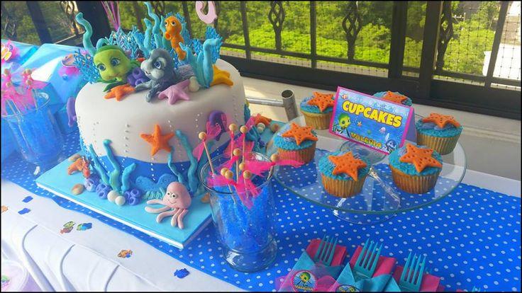 Turtle Tale Movie Party. Turtle's Tale 2: Sammy's Escape from Paradise, also known as Sammy's Great Escape. Fiesta de Cola de tortuga 2 Decoracion de fiesta infantil sea party. Fiesta de mar.