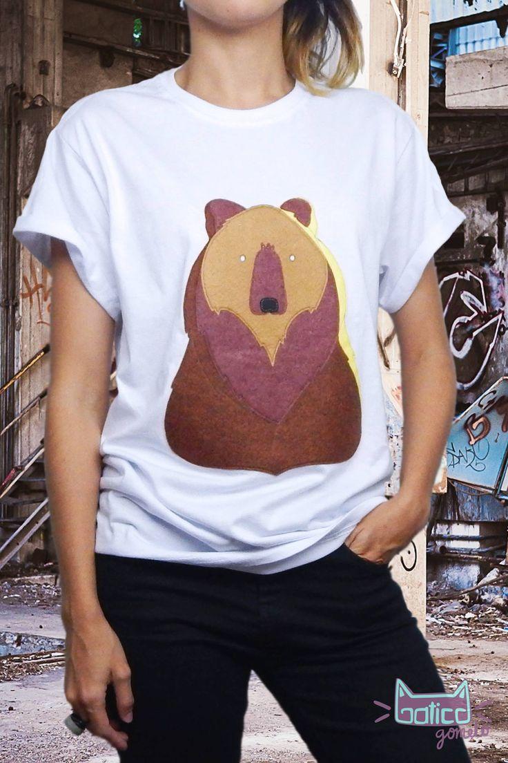 #fieltro #osos #peluche #fashion #gatico #gomelo #cali #colombia