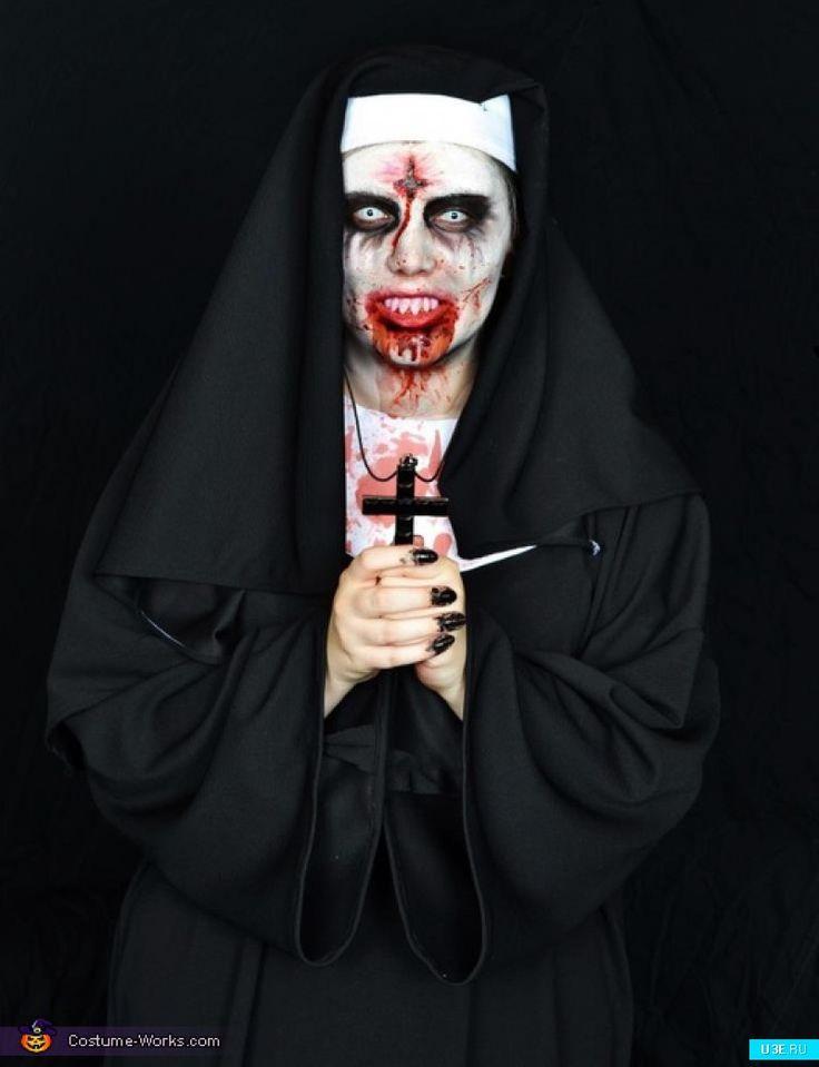 Body Paint Satanic Ritual