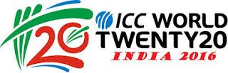 Watch out T20 World Cup 2016 Updates #t20worldcup #t20worldcup2016 #worldT20 World T20 Cup