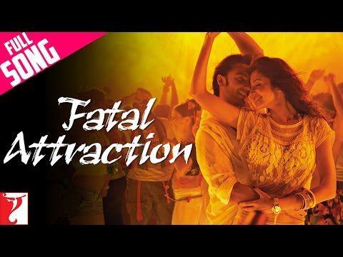 Fatal Attraction - Full Song | Ladies vs Ricky Bahl | Ranveer Singh | Anushka Sharma - YouTube
