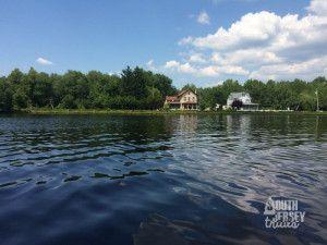 Atsion Lake - Burlington County, NJ