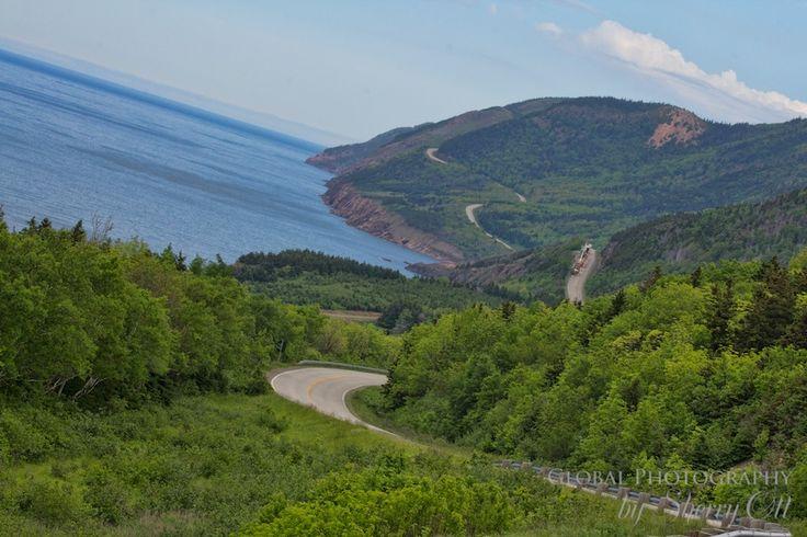 A Nova Scotia Driving Holiday