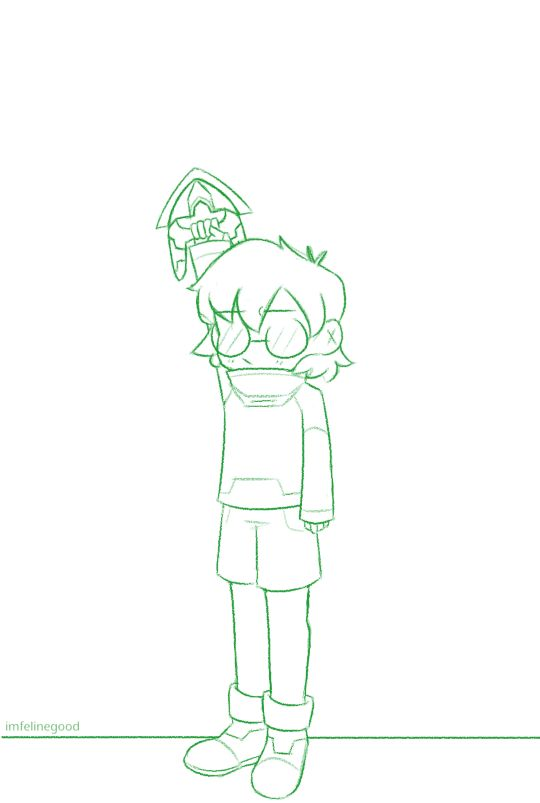 Pidge, Green Paladin of Voltron Excellent representation of introverting and it's totally me