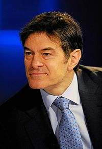 "Dr.Oz influenced by the mysticism of Sufi Muslims, as well as the ideas of Emanuel Swedenborg. He recently wrote in Spirituality and Health Magazine that ""As I came into contact with Swedenborg's many writings, I began to understand Swedenborg's profound insights and how they applied directly to my life"". He mentions Swedenborg's ideas that marriage lasts to eternity, everyone has a purpose in this world, God is love, and Swedenborg's answers to ""Why do bad things happen?"""