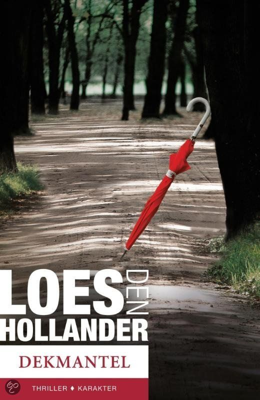 Tip van Charles: Dekmantel van Loes den Hollander (*)