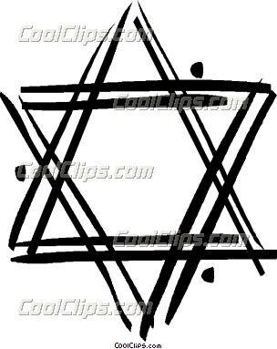 13 best wimple images on pinterest jewish art symbols and torah rh pinterest com North Star Clip Art Star of David Holocaust