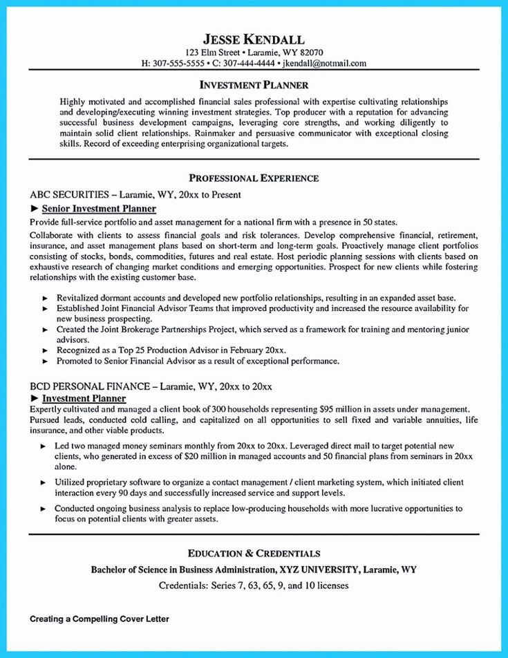 23 criminal justice resume examples in 2020