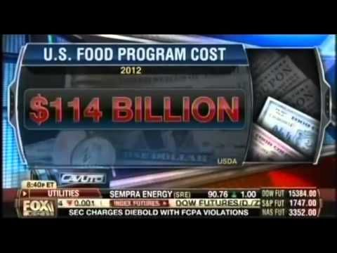 America : DHS preparing for possible Riots / Martial Law on Nov 1st over Food Stamps (Oct 23, 2013)