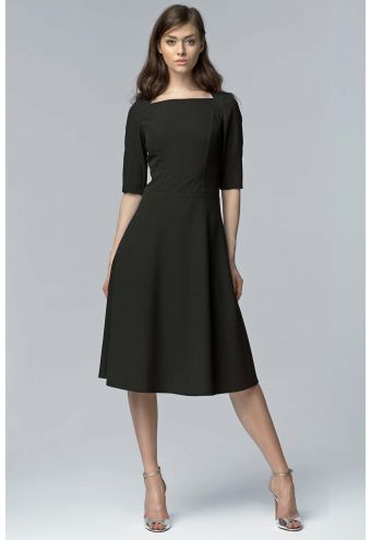 Les robes : La petite robe noire
