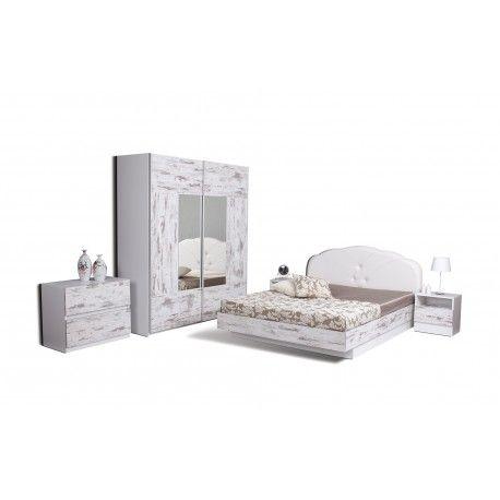Mobila dormitor bucuresti corona