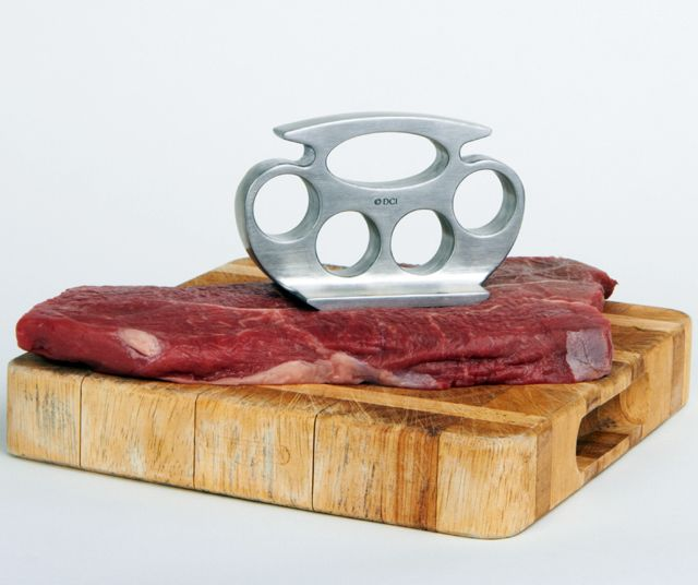 Knuckle Meat Pounder