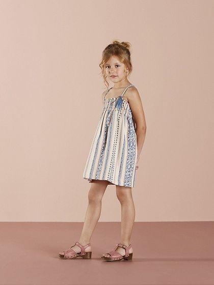 d7d4040c8 Catálogo ropa Nanos: Primavera-Verano 2018 | Lauren | Ropa ...