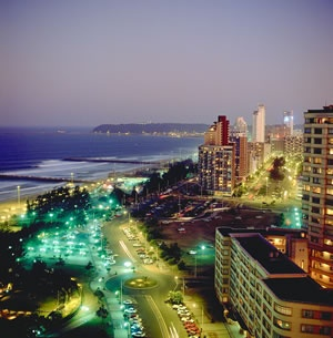 Durban's Golden Mile #acaciabusinesspark #durban #commercialproperty